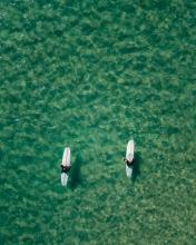 Surfers - Australia