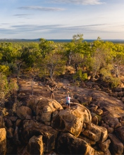 Undara Experience - Australia