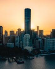 Brisbane - Australia - Drone photo