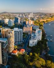 Brisbane - Australia