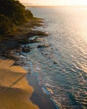 Noosa Heads - Australia - Drone photo
