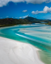 Whitsundays - Australia