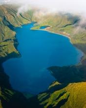 Lagoa do Fogo - Azores (Portugal)