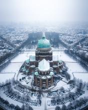 Basiliek Koekelberg - Belgium