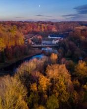 Monastery - Belgium