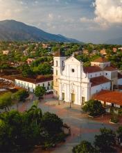 Santa Fe - Colombia