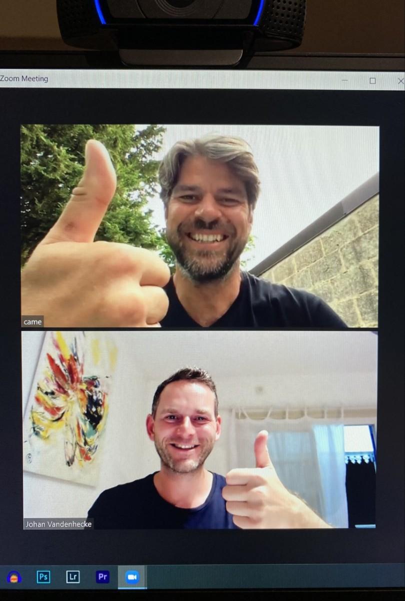1-on-1 drone photo coaching