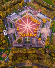Lille Citadelle - France