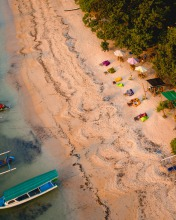 Gili islands - Indonesia