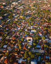 Lombok - Indonesia - Drone photo