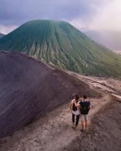 Bromo Volcano - Indonesia