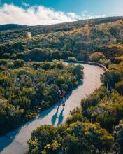 Maido - La Réunion (France) - Drone photo