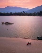 River Resort - Laos