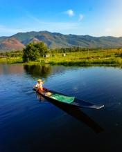 Inle Lake - Myanmar
