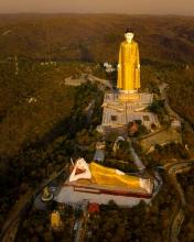 Monywa - Myanmar
