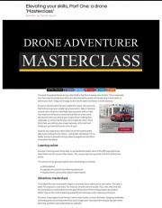Dronedj.com review