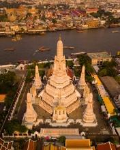 Arun Wat - Thailand