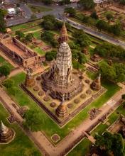 Ayutthaya-IG01 - Thailand