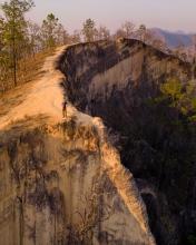 Pai Canyon - Thailand