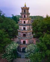 Hue - Vietnam