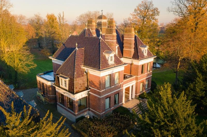 Villa Le Cedre - Engel & Völkers