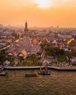 7 popular highlights in and around Bangkok reviewed