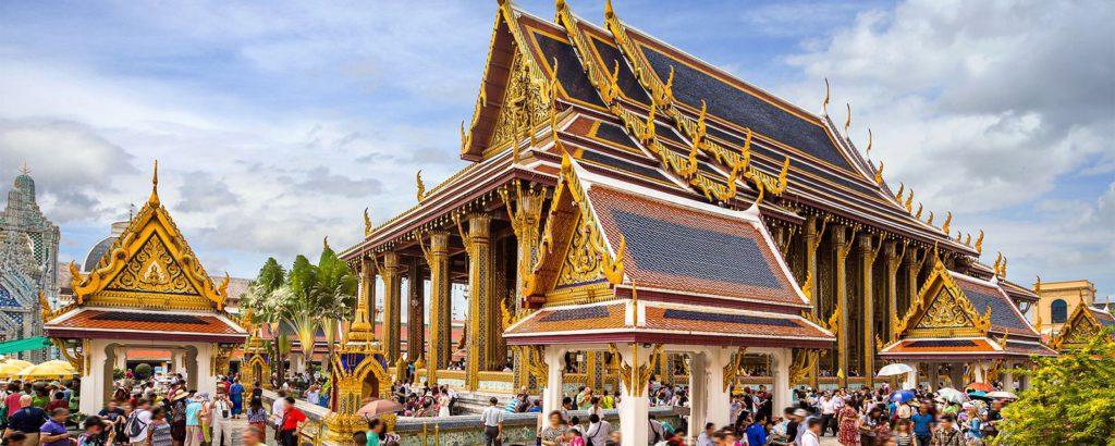 Wat Phrao Bangkok