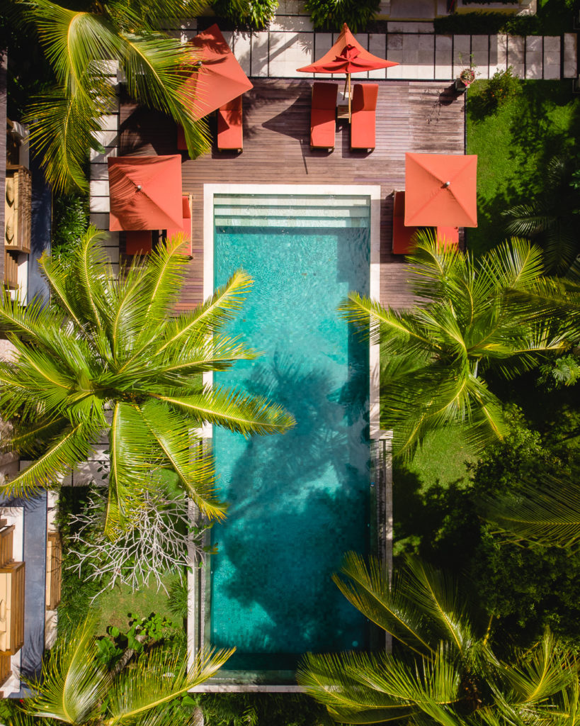 Real estate photo: Villa Sabandari - Ubud, Bali