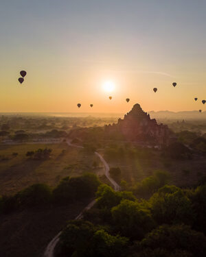 The perfect 28 days itinerary to discover ancient Myanmar (Burma) – part 2
