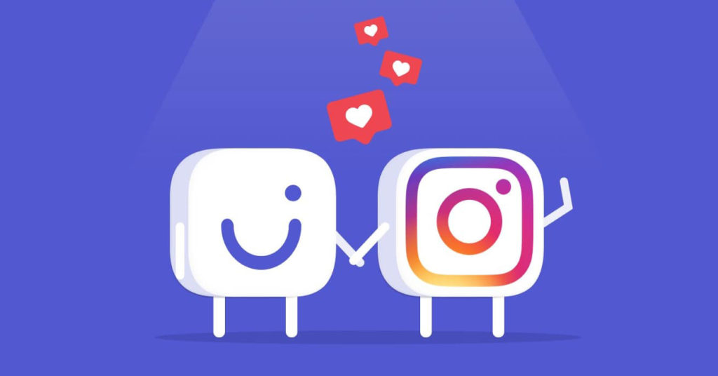 Combin instagram automation