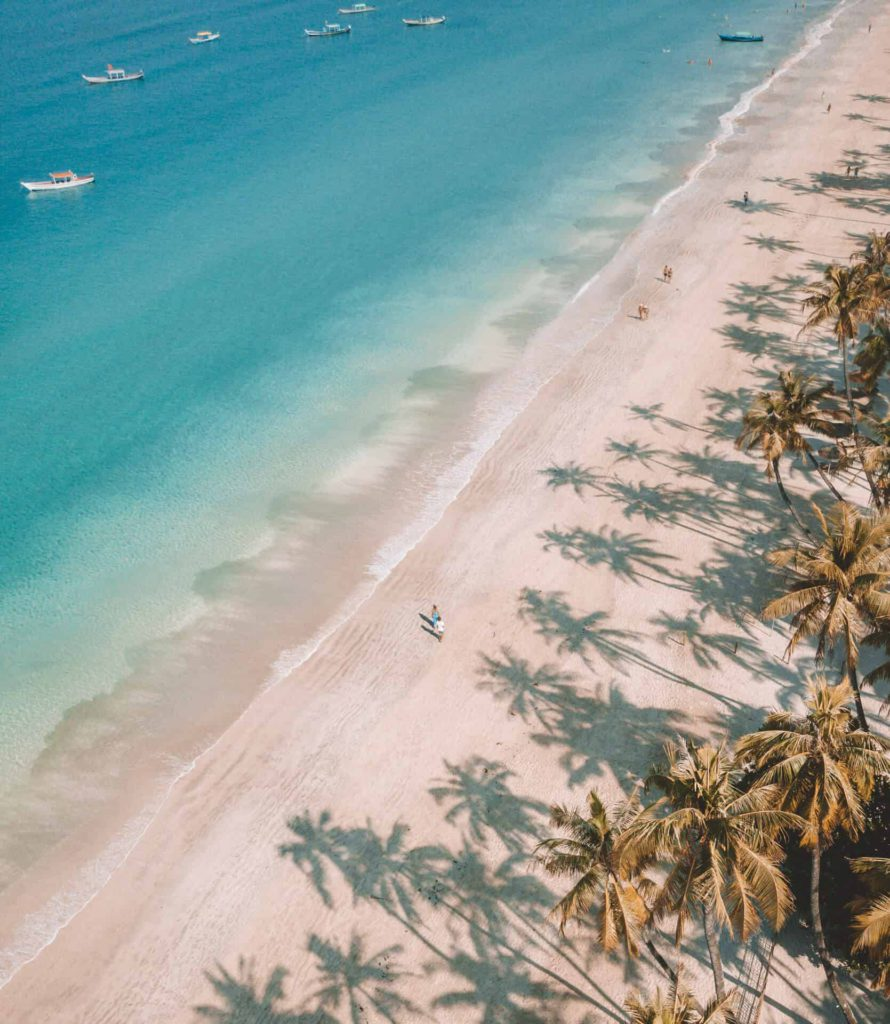 Ngapali beach - Myanmar
