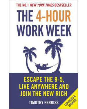 The book that changed my lifestyle and put me on my current 'career' path