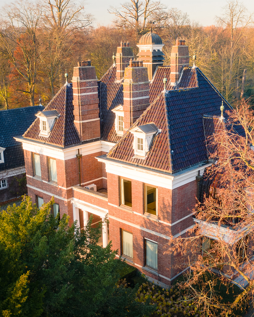 Real estate photography with your drone – Going premium makes it possible!