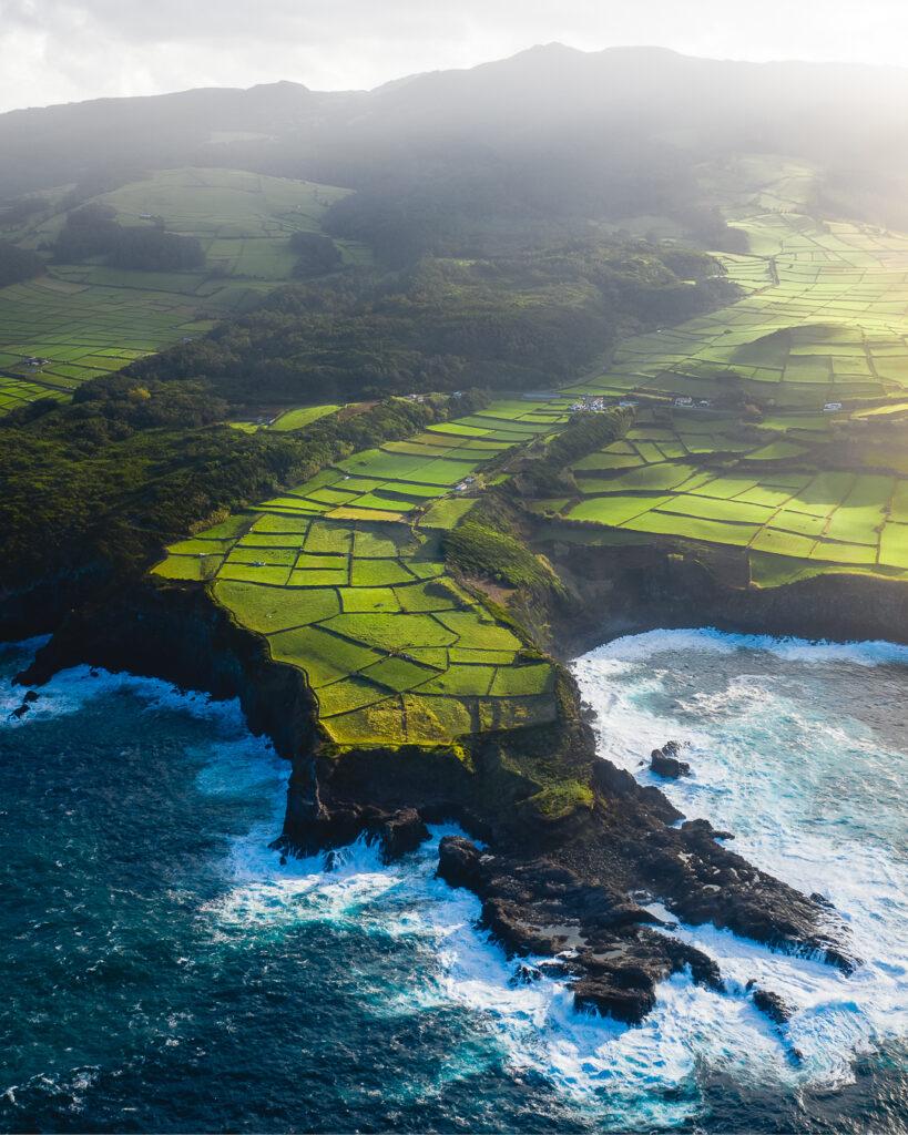 Terceira - Azores, Portugal