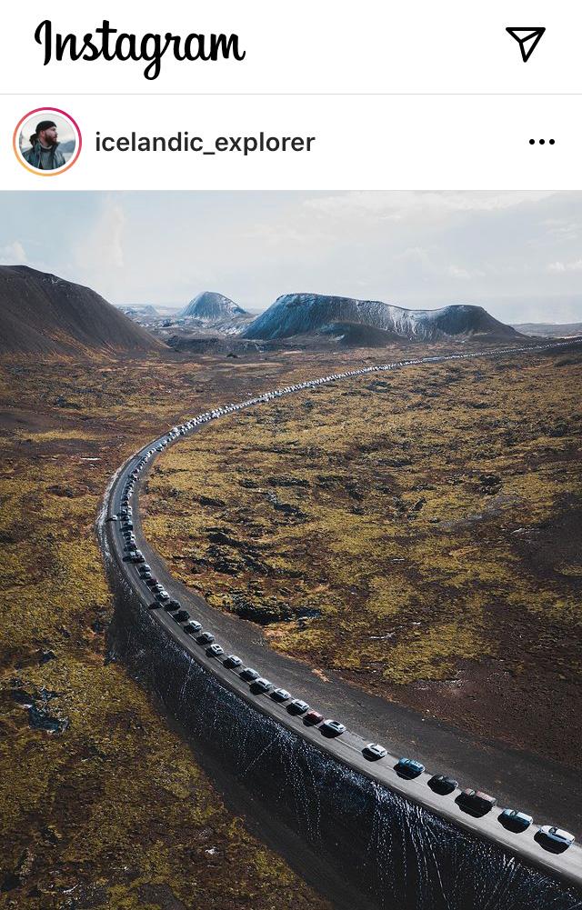 Instagram portrait format